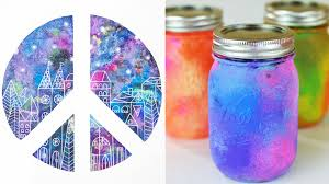 galaxy diy crafts easy room decor cool clothes fun fabric ideas and painting