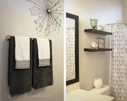 guest bathroom towels: cool kitchen towel decor on bathroom design ideas with k