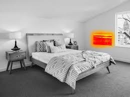 Infrarotheizung Für Schlafzimmer Heatfun