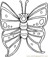 Small Picture insect color download free insect color pages free coloring sheets