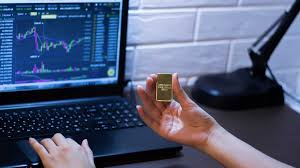 Is Online Gold Trading Permissible? | About Islam