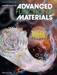 Journal Of Materials And Design Impact Factor Ack Research Selected For International Journal Cover Page