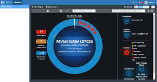 Administration Guide Fortimanager 6 2 0 Fortinet