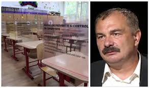 Mircea Miclea desfiinţează regulile sanitare pentru şcoli: M-au oripilat. Basculează responsabilitatea pe părinţi. Iohannis e un tâmpit