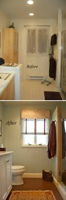 bathroom remodel ideas before and after. Small Master Bath Renovation Bathroom Remodel Ideas Before And After