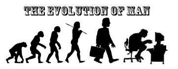 charles darwin said it best or did he videonitch evolution man darwin computer video
