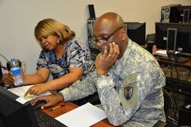 Intra Agency Partnership Assists Soldiers In Gaining Hands On