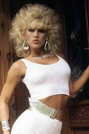 POSTER: AMBER LYNN Poster 80s 90s Retro Vintage Repro Photo 24 x 36 inch A  | eBay