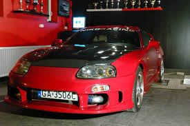 Toyota Supra Specs 1994 - New Cars, Used Cars, Car Reviews and Pricing