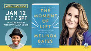Melinda Gates - Foto's
