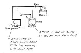 bilge pump wiring solidfonts automatic bilge pump wiring diagram the