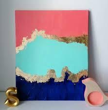 easy diy canvas wall art canvas painting ideas best canvas wall art ideas on canvas