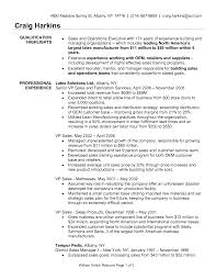 Pleasing North American Resume Sample For Your Resume In Us Format