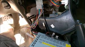2003 chevy bu radio wiring harness 2003 image 2003 oldsmobile olds alero after market radio install similar on 2003 chevy bu radio wiring harness