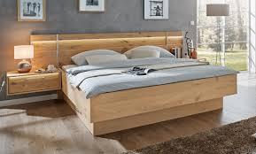 Cadiz Von Disselkamp Schlafzimmer Balkeneiche Furnier Sand