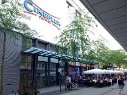 Cineplex cinestar