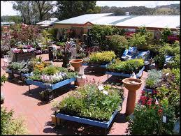 Small Picture Garden Design Nillumbik Nursery