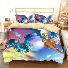pokemon comforter