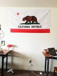 california state flag 3 x 5 foot