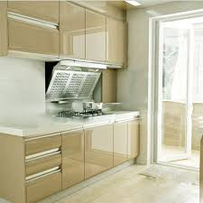How To Cover Kitchen Cabinets Popular Kitchen Cabinet Door Cover Pvc Buy Cheap Kitchen Cabinet