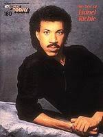 Best of <b>Lionel Richie</b>-EZ Pla (Electronic Keyboard | J.W. Pepper ...