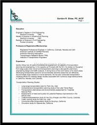 City Traffic Engineer Sample Resume City Traffic Engineer Sample Resume 24 24 Awesome Collection Of Also 16