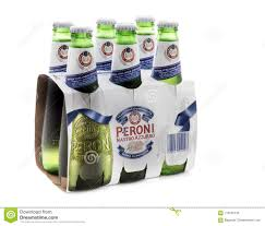 Miller Light Six Pack Six Pack Of Peroni Beer Editorial Image Image Of Background
