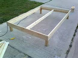 build a wooden box wooden box frame how to build wood box frame diy wooden box step