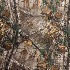 Realtree Camo Patterns