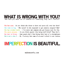 Beauty In Imperfection Quotes Best Of Sanity Turns To Vanity Quotes And Tumblr Themes