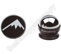 Магнитный <b>держатель</b> для телефона <b>Forceberg Car Kit</b> 9-5212220