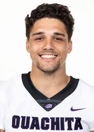 Jon Johnson - Football - Ouachita Baptist University Athletics