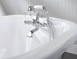 Clawfoot Tub Faucets | Home Design by Ray