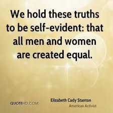 Elizabeth Cady Stanton Quotes QuoteHD Cool Elizabeth Cady Stanton Quotes
