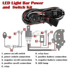 wiring diagram for cree led light bar the wiring diagram Cree Led Light Bar Wiring Diagram 5d 32\
