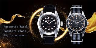 <b>Parnis</b> Marina Militare Watch,Corgeut Pagani men's watch,6497 ...