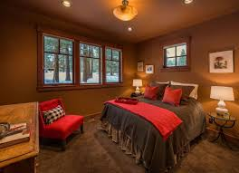 Orange And Brown Bedroom Bedroom Paint Colors To Avoid Bob Vila