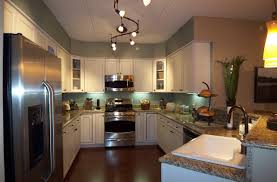 kitchen ceiling lights ideas modern small apartment dining from kitchen lights 2016