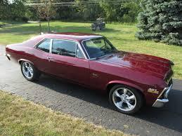 For Sale – 1970 Chevrolet Nova SS 454 Resto Mod – $21,500 Â« Ross ...