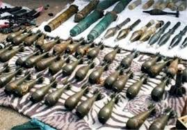 Image result for آمریکا 100 کامیون دیگر سلاح برای تروریستها در سوریه فرستاد