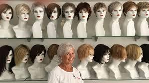 Vyrábí Paruky Pro Pacienty S Alopecií Ty Děti Jsou Tak šťastné