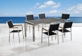 Granite Patio Furniture Sets Foter