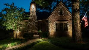 unique outdoor lighting ideas. Outdoor Accent Lighting Services Unique Ideas I