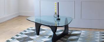 large size of coffee tables noguchi style coffee table marble and glass for vitra
