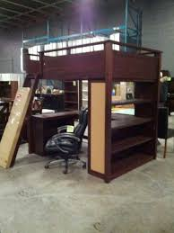 bunk bed office underneath. Double Bunk Bed With Desk Underneath Teen Bedroom Pinterest Beds And Office