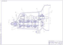 Курсовые и дипломные работы автомобили расчет устройство  Курсовой проект Автомобиль массой полной массой 1 8 тонн с колесной формулой 4х4