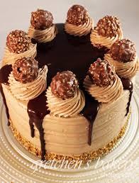 Hazelnut Meringue Cake Tatyanas Everyday Food Tatyana.