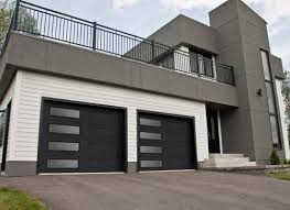 garage doors with windows. Modren With Photo Of JDT Garage Door Service  Mesa AZ United States Modern Steel Inside Doors With Windows R