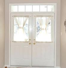 front door window curtains curtains for front doors window door curtains front door side window curtains