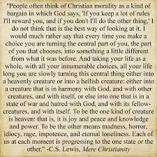 Mere Christianity Quotes Best of 24 Great Mere Christianity 24 Quotes